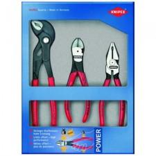 Наборы инструментов KNIPEX