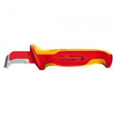 Ножи для удаления изоляции VDE 1000V