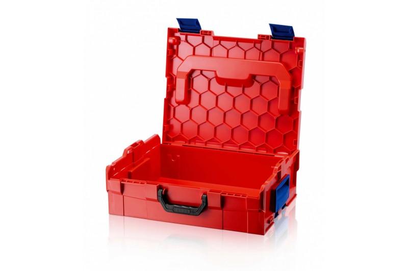 Чемодан KNIPEX L-Boxx, пустой