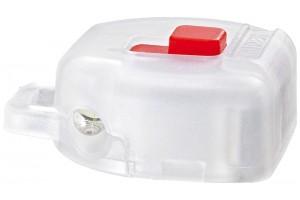 Светодиодная ручная лампа Knipex 00 11 V50, с магнитом, KN-0011V50
