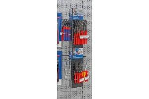 Двухпанельный разделитель для стенда Knipex 00 19 30 V02, KN-001930V02