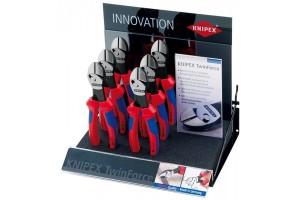 Дисплей Knipex 00 19 345, для инновационных инструментов, KN-0019345
