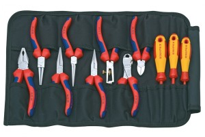 Планшет для инструмента Knipex 00 19 41, мягкий, KN-001941