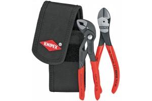 Набор инструментов Knipex 00 20 72 V02, мини-клещи, KN-002072V02
