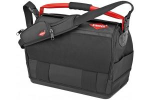 Сумка Knipex 00 21 08 LE, LightPack, прочный полиэстер, до 20 кг, KN-002108LE