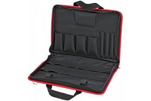 Сумка Knipex 00 21 11 LE, для инструментов, пустая, 410 x 290 x 60 мм, KN-002111LE