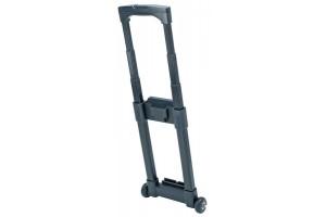Телескопическая ручка Knipex 00 21 40T, для чемоданов на колесиках, KN-002140T