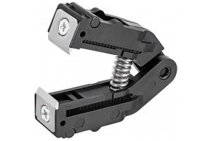 Сменный блок ножей Knipex 12 49 21, для стриппера 12 42 195, KN-124921