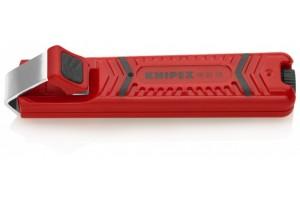Стриппер Knipex 16 20 16 SB, с настройкой глубины резания, ⌀ 4, 0 - 16, 0, mm, KN-162016SB