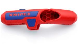 Стриппер Knipex 16 95 01 SB ErgoStrip®, ⌀ 8, 0 - 13, 0 mm, KN-169501SB