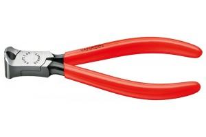 Кусачки торцевые Knipex 69 01 130, для механика, 130 мм, KN-6901130