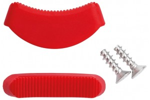 2 пары пластиковых губок Knipex 81 19 250, для 81 11 250, KN-8119250