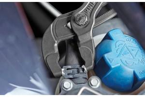 Набор запасных захватов-вставок Knipex 85 59 25 0A, для 85 51 250 A, KN-8559250A