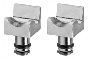 Набор запасных захватов-вставок Knipex 85 59 25 0C, для 85 51 250 C, KN-8559250C