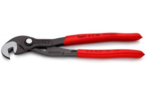 Клещи переставные Knipex 87 41 250, гаечный ключ, 250 mm, KN-8741250