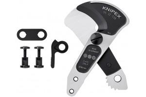 Запасная ножевая головка Knipex 95 39 038, для секторного кабелереза 95 32038, KN-9539038