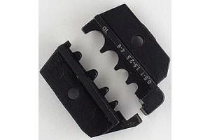 Матрицы опрессовочные и направляющие Knipex 97 49 13, для системных опрессовочных инструментов, KN-974913