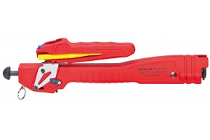 Монтажный инструмент Knipex 97 49 652, для штекера MC3, KN-9749652