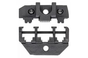 Матрицы опрессовочные и направляющие Knipex 97 49 70, для системных опрессовочных инструментов, KN-974970
