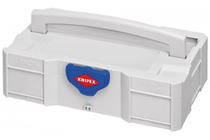 Мини-систейнер Knipex 97 90 00 LE TANOS® пустой, KN-979000LE