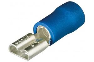Гильзы флажковые Knipex 97 99 021, изолированные, KN-9799021