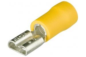 Гильзы флажковые Knipex 97 99 022, изолированные, KN-9799022