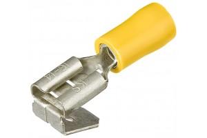 Гильзы флажковые с отводом Knipex 97 99 092, изолированные, KN-9799092