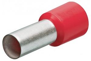 Гильзы контактные Knipex 97 99 332, с пластмассовыми изоляторами, KN-9799332