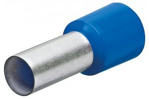 Гильзы контактные Knipex 97 99 334, с пластмассовыми изоляторами, KN-9799334