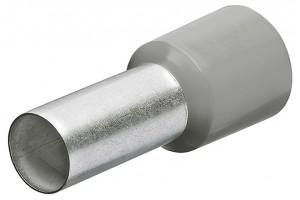 Гильзы контактные Knipex 97 99 335, с пластмассовыми изоляторами, KN-9799335