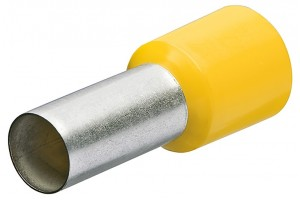 Гильзы контактные Knipex 97 99 336, с пластмассовыми изоляторами, KN-9799336