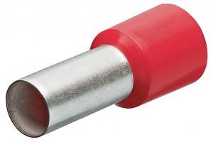 Гильзы контактные Knipex 97 99 337, с пластмассовыми изоляторами, KN-9799337