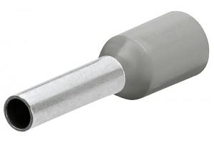 Гильзы контактные Knipex 97 99 351, с пластмассовыми изоляторами, KN-9799351
