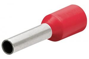Гильзы контактные Knipex 97 99 352, с пластмассовыми изоляторами, KN-9799352