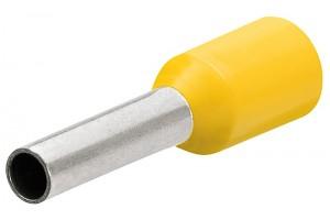 Гильзы контактные Knipex 97 99 356, с пластмассовыми изоляторами, KN-9799356