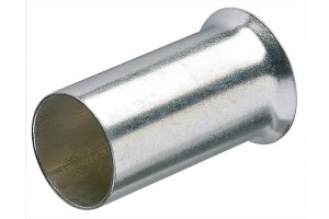 Контактные гильзы Knipex 97 99 399, неизолированные, KN-9799399