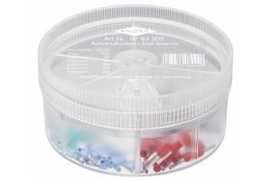 Коробка для хранения контактных гильз Knipex 97 99 905, KN-9799905